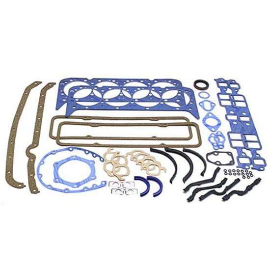 Fel-Pro KS2614 1970-1980 S/B Chevy 400 Overhaul Gasket Set
