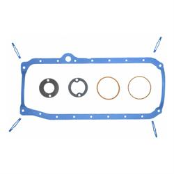 Fel-Pro Gaskets OS34500R Small Block Chevy Oil Pan Gasket Set