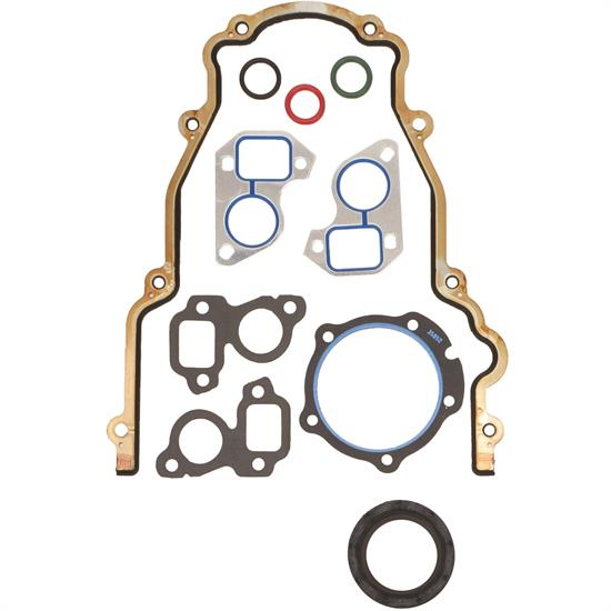 Fel-Pro TCS45993 Chevy LS Timing Cover Gaskets