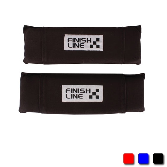 Finishline Proban Racing Slide-Over Harness/Seat Belt Shoulder Pads