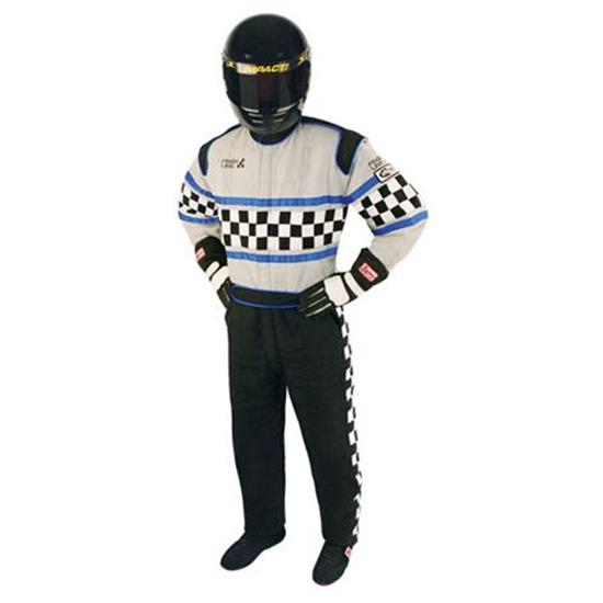 Garage Sale - Super Victory 2-Layer Nomex Firesuit