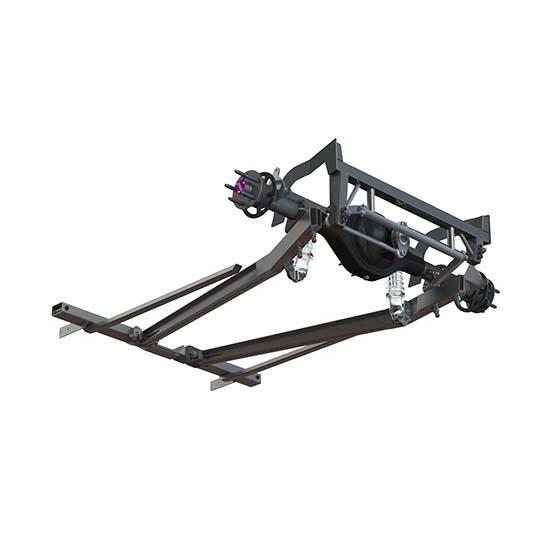 G-Comp Unser Edition 1970-81 Camaro Truck Arm Rear Suspension Kit