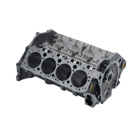 GM Performance 10243878 Small Block Chevy 305 Engine Block