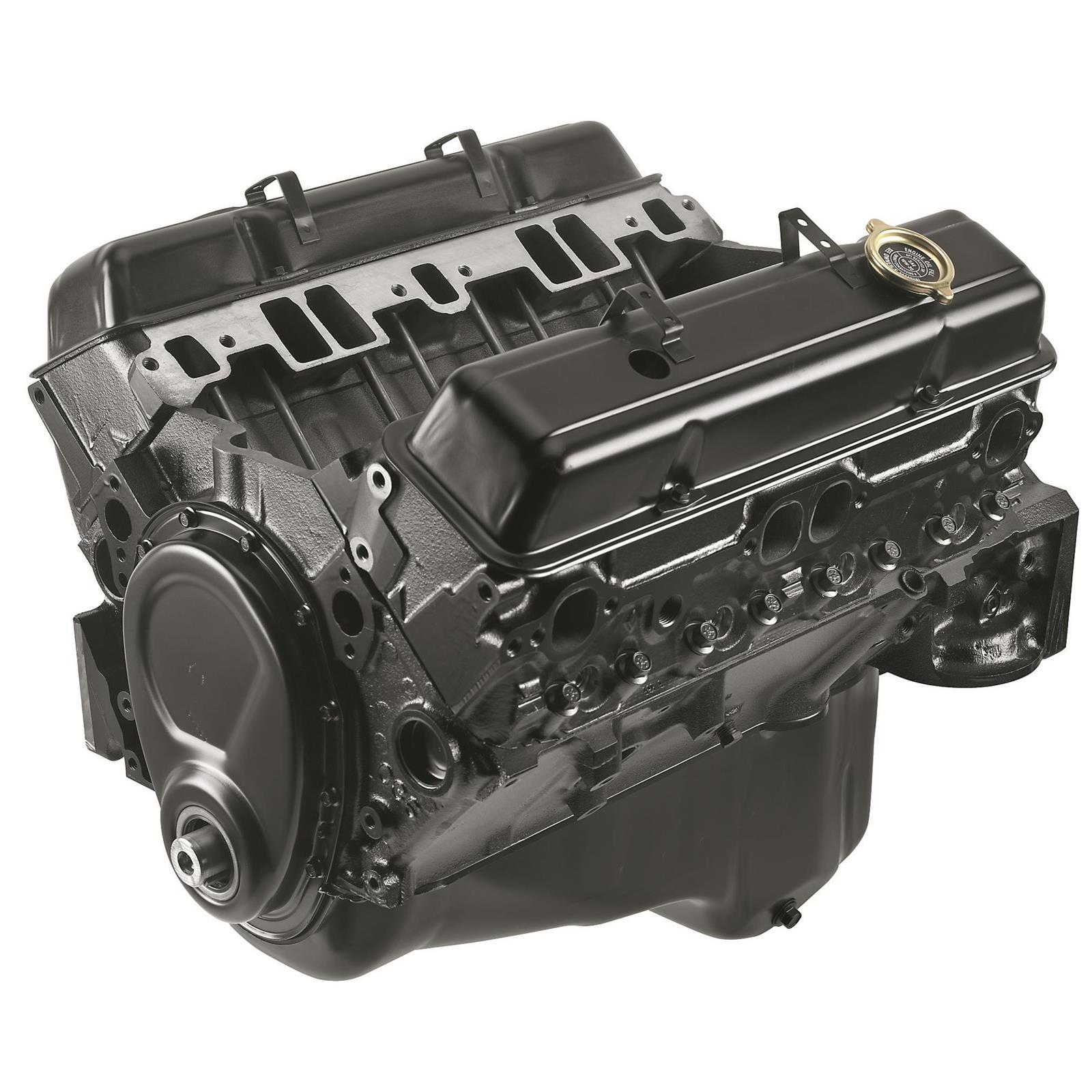 Classic Truck Crate Engines  Free Shipping  Speedway Motors
