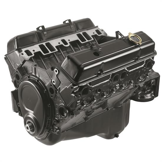 Chevrolet Performance 12499529 SBC 350/290 HP Long Block Crate En