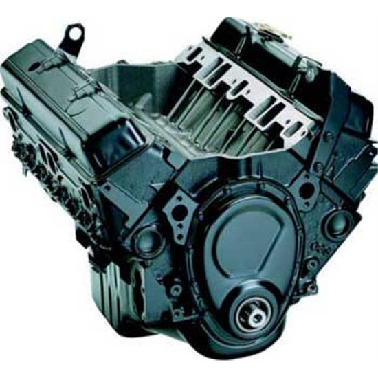 chevrolet performance 12499529 sbc 350  290 hp long block