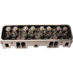 Chevrolet Performance 12558060 Cylinder Heads, SBC Vortec Engines