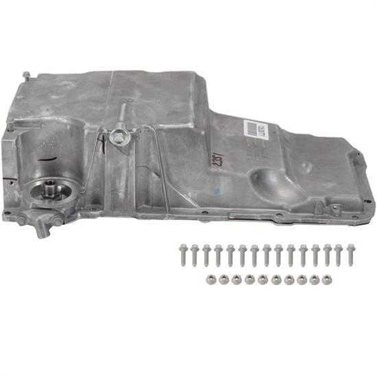 Chevrolet Performance 12628771 LS1 Aluminum Oil Pan, F-Body