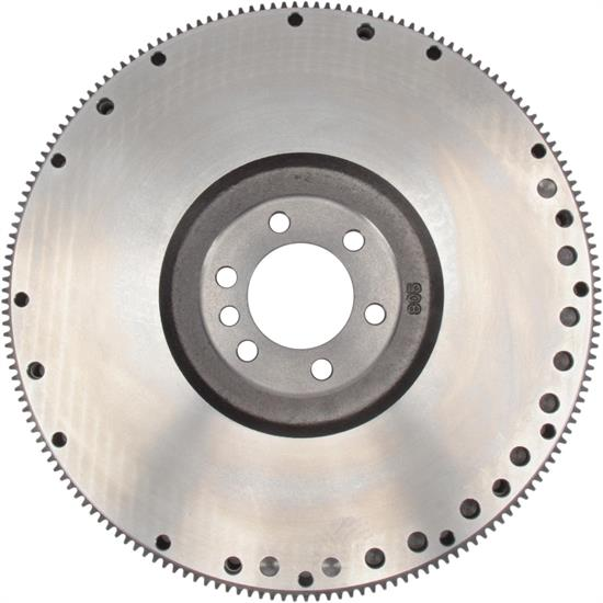 Chevrolet Performance 14096987 1-Piece Big Block Flywheel, 168 Tooth