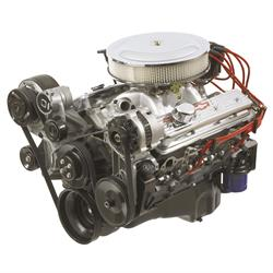 Crate Engines - Free Shipping @ Speedway Motors