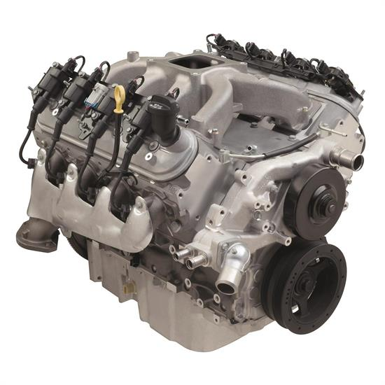 Chevrolet Performance 19301359 LS376/515 LS Crate Engine