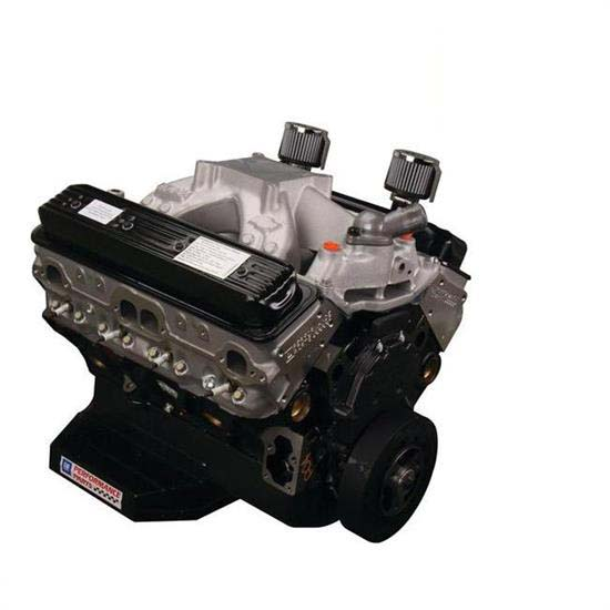 Chevrolet Performance 19318604 CT400 GM-Sealed 604 Chevy Crate Engine
