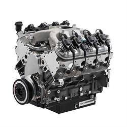 Chevrolet Performance 19331563 Ct525 6 2l Crate Engine