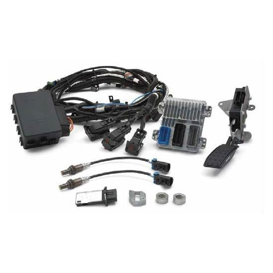 chevrolet performance 19354330 engine controller kit, ls3 Chevrolet LS3 Engines ls3 chevy ls v8