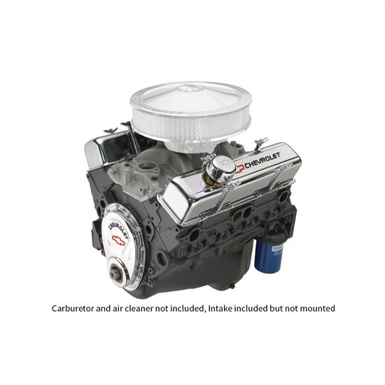 GM Performance Parts 19355659 350/290 Deluxe Crate Engine