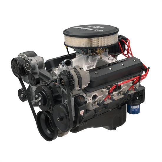 Chevrolet Performance 19417622 Crate Engine,350 ZZ6 w/ Carburetor