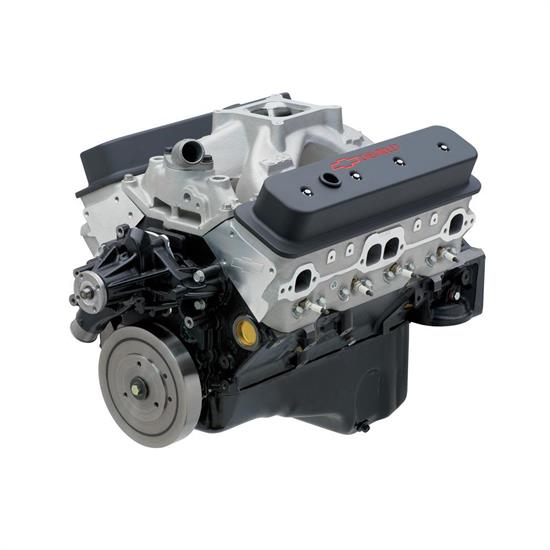 Chevy Performance 19418657 SBC SP383 Deluxe 435 HP Crate Engine