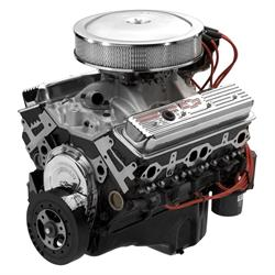 Chevrolet Performance 19420874 SBC 350/330 HP Deluxe Crate Engine