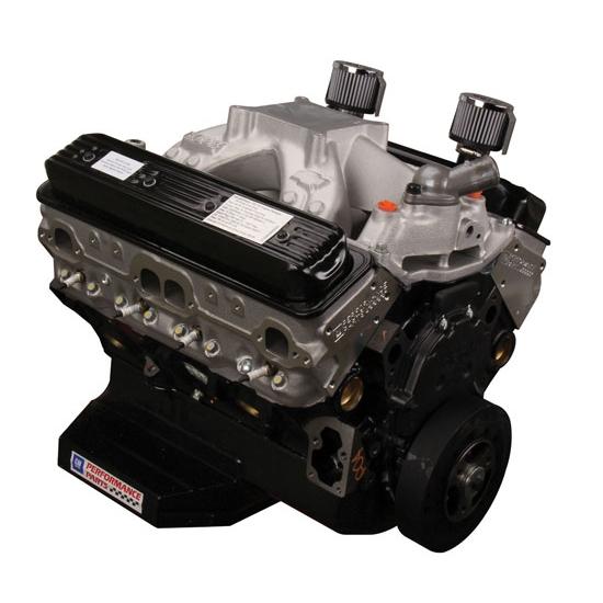 Chevrolet performance 88958604 sealed 400 604 small block crate engine malvernweather Choice Image