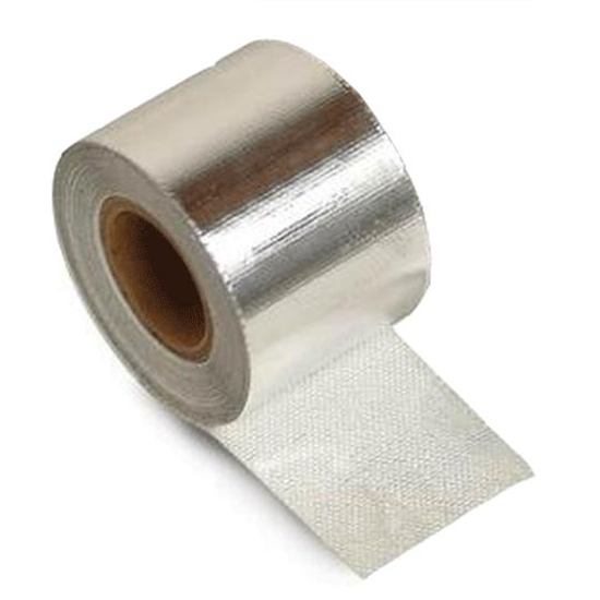 DEi 010408 Cool-Tape Heat Reflective Tape, 1-3/8 Inch x 15 Ft.