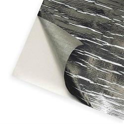 DEi 010461 Reflect-A-Cool Heat Reflective Tape Sheet, 12 x 24 Inch