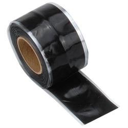 DEi 010491 Quick Fix Heat Tape, 1 x 12 Ft, Black