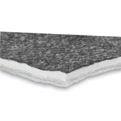 DEi 050113 Under Carpet Lite, Sound Deadener & Insulation, 70 x 72 In