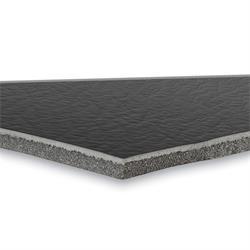 DEi 050121 Boom Mat Leather Look Sound Barrier, 48 x 48 Inch