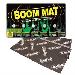 DEi 050223 Boom Mat XL Damping Material, 12-1/2 x 24 Inch, 10 Sheets