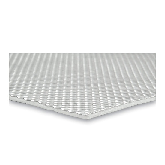 DEi 050509 Boom Mat Floor & Tunnel Shield II 42 x 48 Inch
