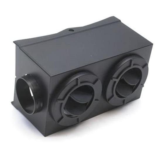 Flex-a-lite 650 Mojave Heater Plenum