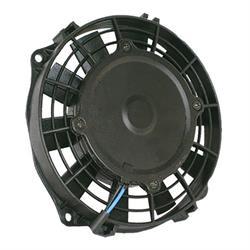 """Maradyne Fans MO73K Reversible """"S"""" Blade Cooling Fan, 6-1/2 Inch"""