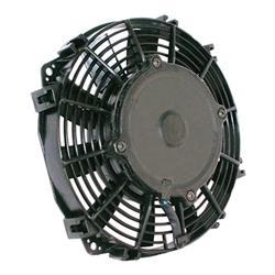 """Maradyne Fans M083K Reversible """"S"""" Blade Cooling Fan, 8 Inch"""