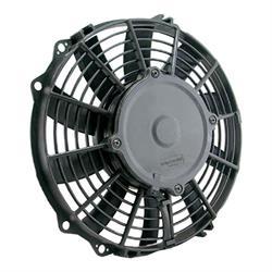 """Maradyne Fans M093K Reversible """"S"""" Blade Cooling Fan, 9 Inch"""