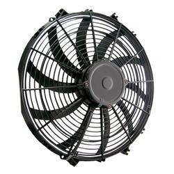 """Maradyne Fans M162K Reversible """"S"""" Blade Cooling Fan, 16 Inch"""