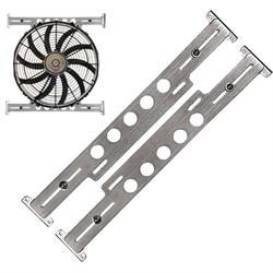 Maradyne Fans MFA105 Billet Aluminum Universal Fan Brackets