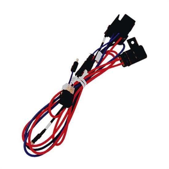 Strange Maradyne Mfa111 Dual Fan Adapter Wiring Harness Wiring 101 Louspimsautoservicenl