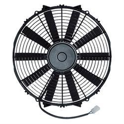 Maradyne Fans M143K Champion Ultra Slim Fan, 14 Inch