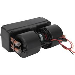 Maradyne Fans HF-200012 Havasu Under Dash Mount Heater