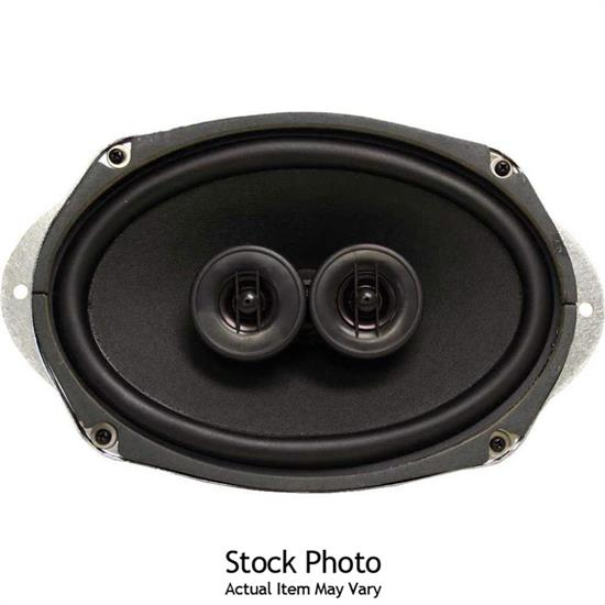 Custom Autosound 4007 DVC DVC Custom Fit Speakers