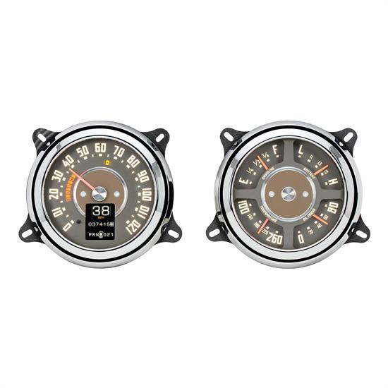 47 48 49 50 51 52 53 Chevy GMC Emergency brake release knob chrome