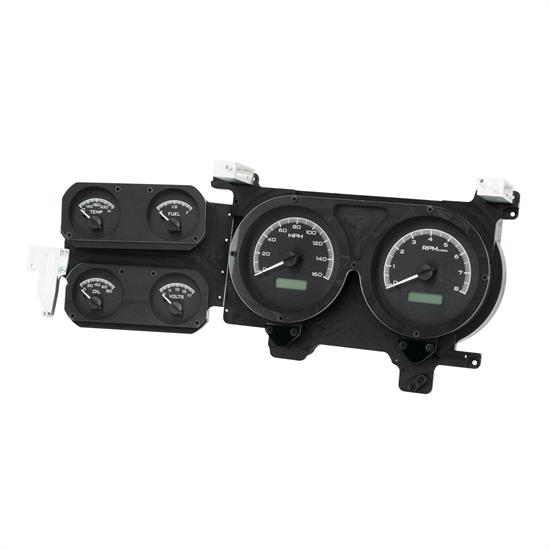 Dakota Digital VHX-73C-PU-K-W 73-87 Chevy Truck VHX Instruments