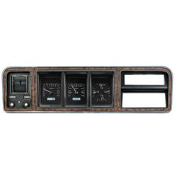Dakota Digital VHX-73F-PU-K-W 1973-79 Ford Pickup VHX Instruments