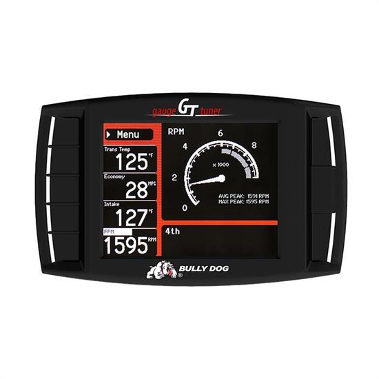 Bully Dog 40420 >> Bully Dog 40420 Programmable Tuner Gt Platinum Diesel