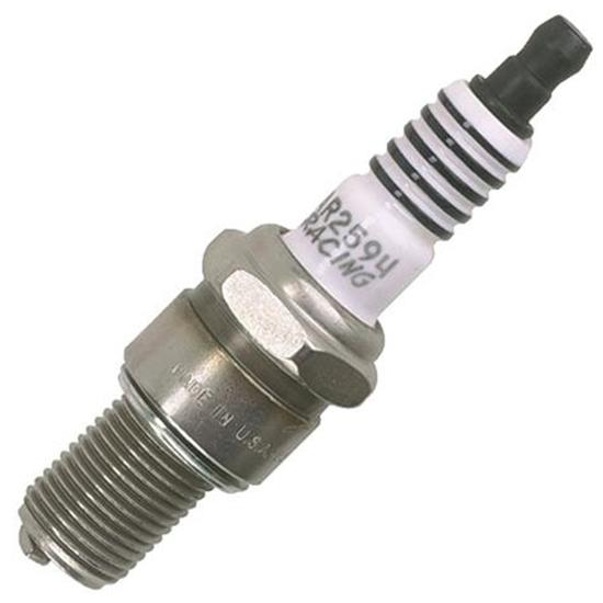 Autolite AR2592 14mm Racing Spark Plug-13/16 Hex 3/4 Reach-Gasket Seat