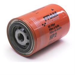 Fram HP2 High Performance Racing Oil Filter