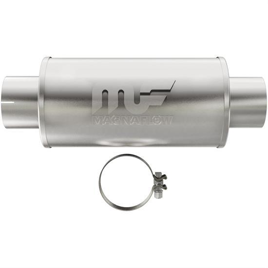 MagnaFlow 11366 Exhaust Muffler
