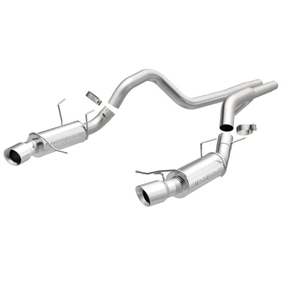 MagnaFlow 15150 Competition Series Exhaust System