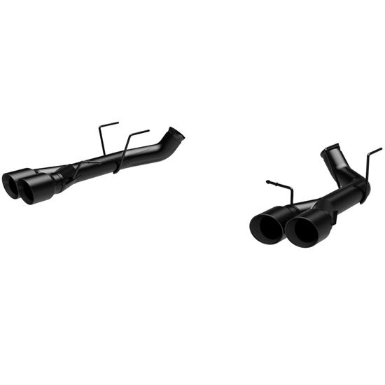 MagnaFlow 15177 Race Series Axle-Back Exhaust System