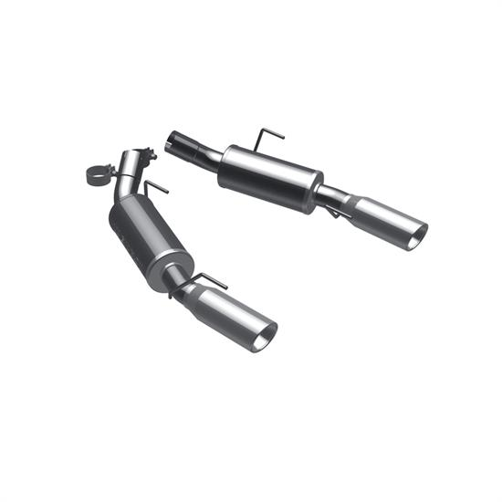 MagnaFlow 16574 Competition Series Axle-Back Exhaust System